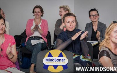 Warsztaty certyfikacyjne MindSonar w 2017 r.