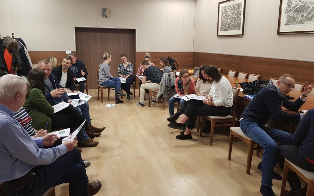 Innowacyjne przywództwo na Uniwersytecie ekonomicznym we Wrocławiu
