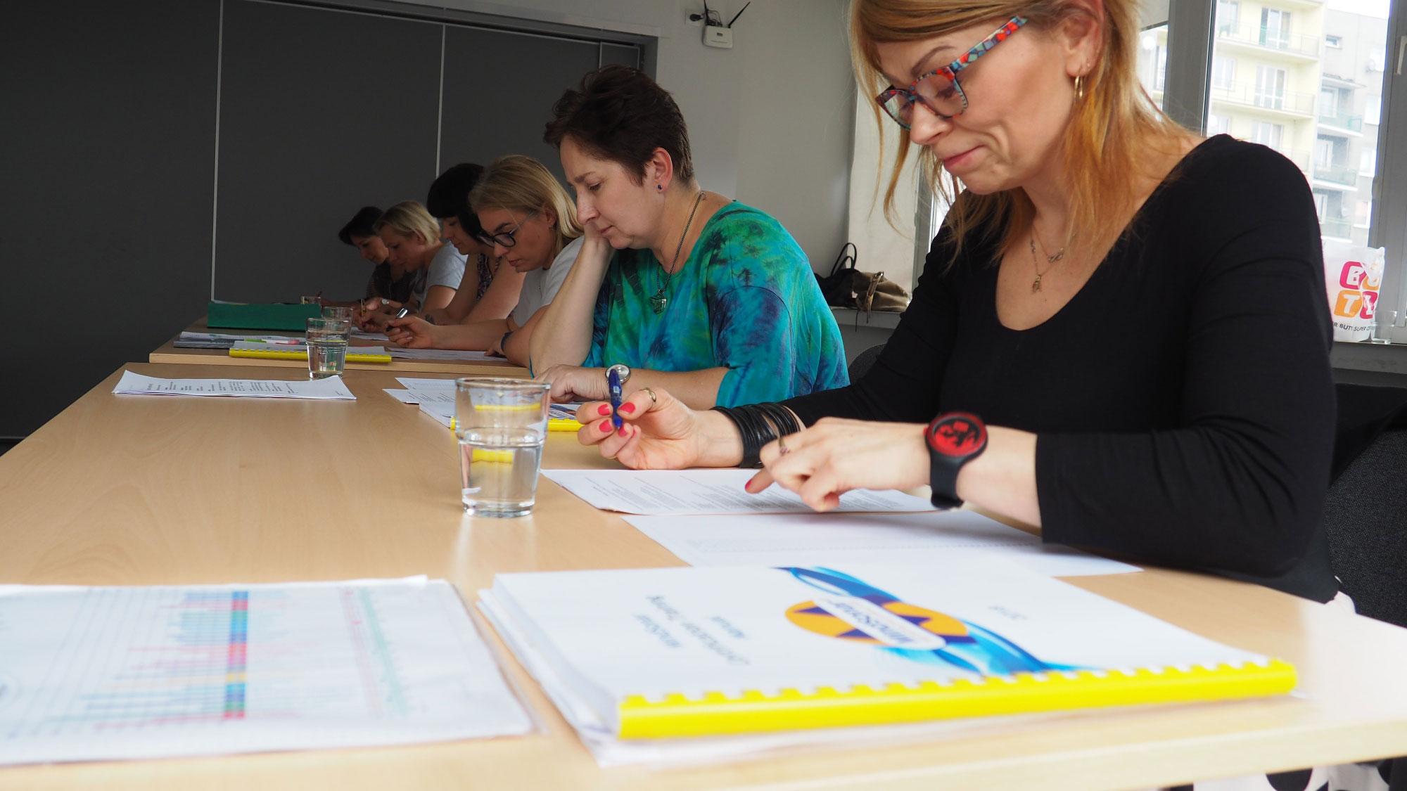 IX edycja certyfikacji odbyła się w Katowicach