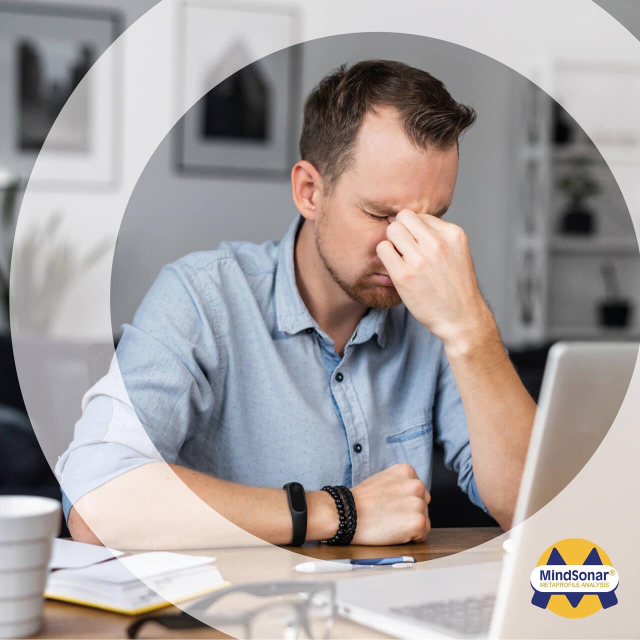 Międzynarodowa konferencja MindSonar na temat wypalenia zawodowego